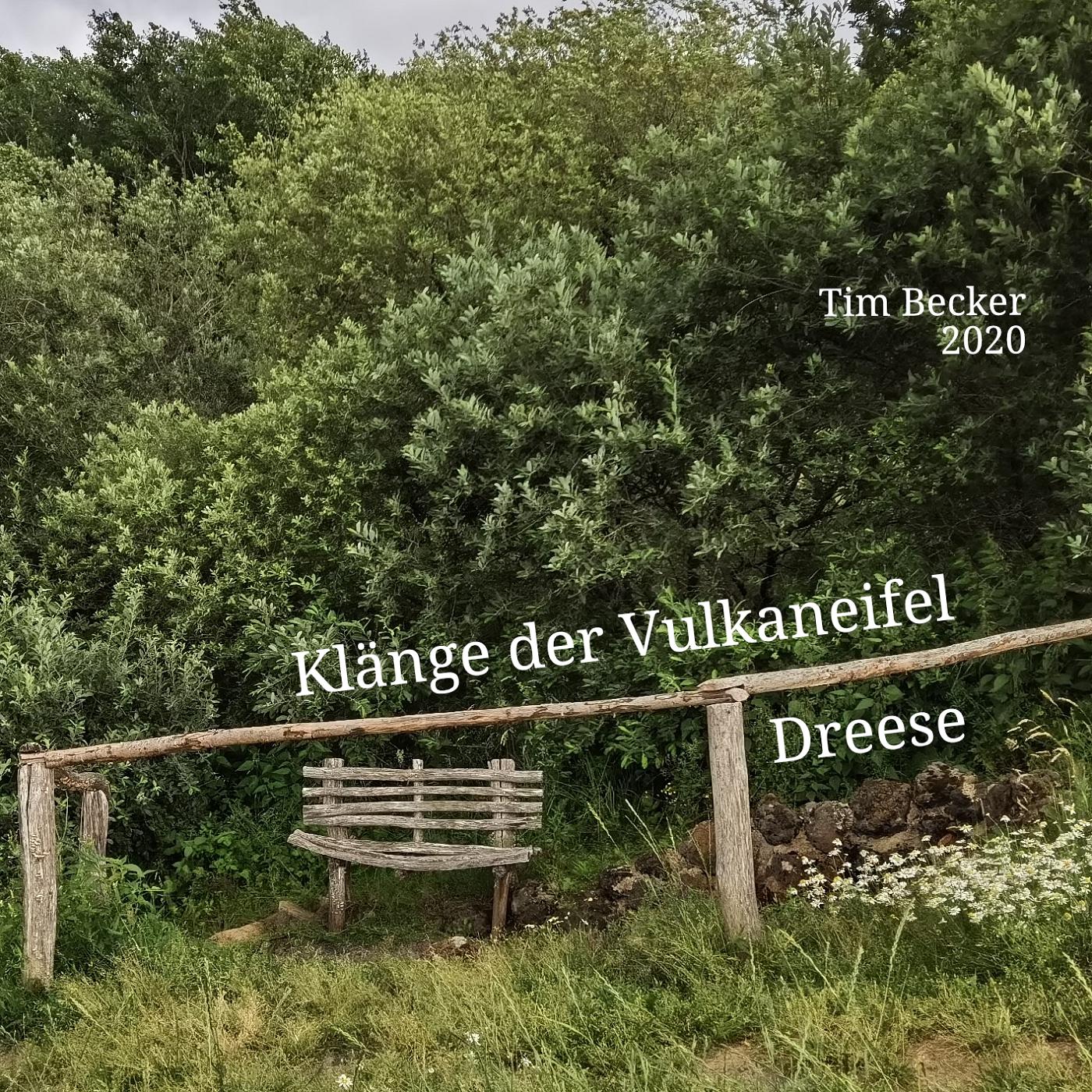 Klänge der Vulkaneifel   Dreese